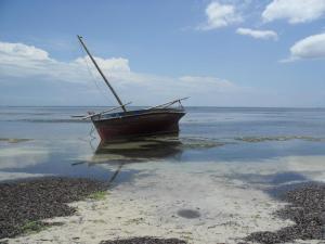 Bassa Marea a Malindi