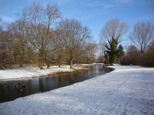 Neve a Den Haag