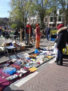 Koningsdag @ Den Haag
