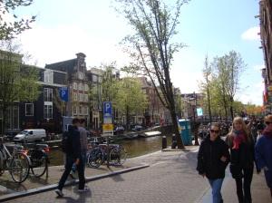 Canali, amsterdam
