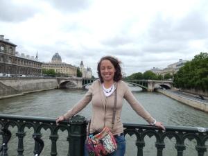 I Love Paris!!