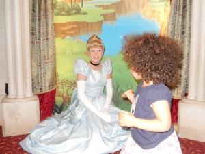 Magic Dream in Disneyland