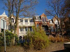 Netherlands homes
