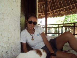 Io e il mio gatto zawadi al Kivulini