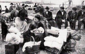 Emigrati Italiani