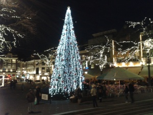 ALbero di Natale Den Haag