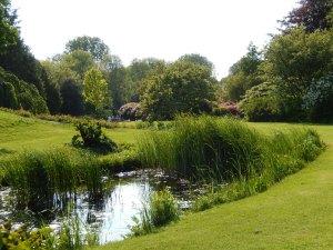 Westbroek Park Den Haag