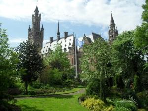 Peace Palace, Den Haag
