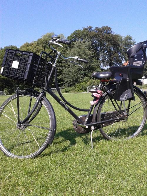 bici in olanda