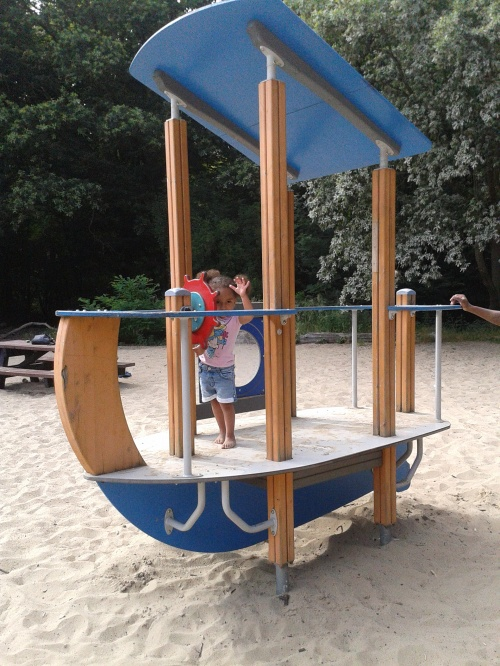 playground The Hague