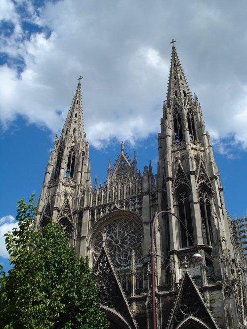 Notre Dame Rouen