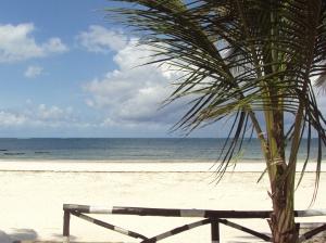 Spiagge del Kenya