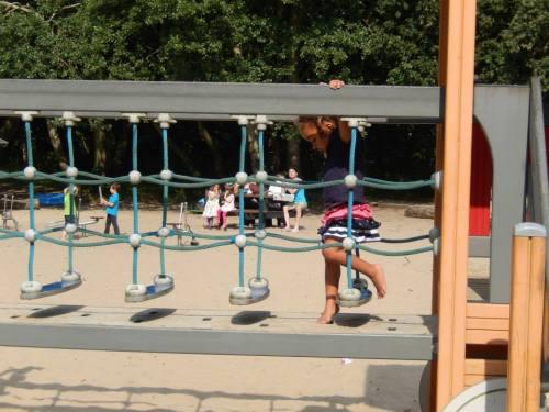 playground den haag
