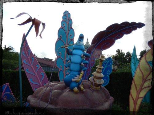 Brucaliffo Disneyland