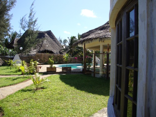 Vivere in Kenya