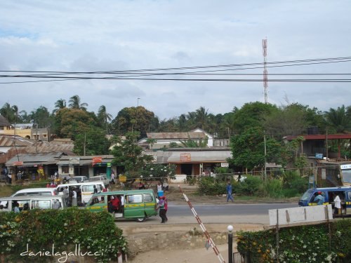 Ukunda Kenya
