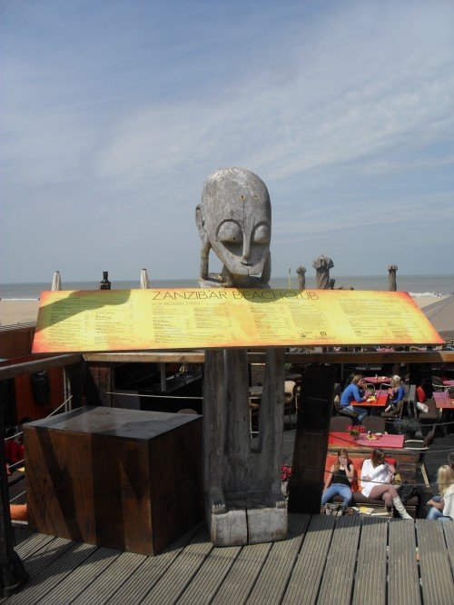 beach club schevenigen