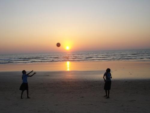 maravanthe beach india