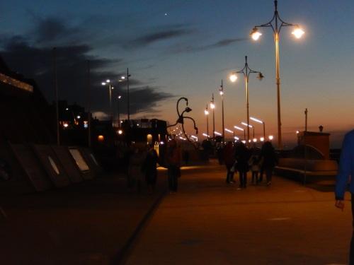 scheveningen boulevard